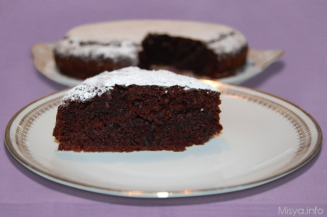 Torte semplici for Ricette torte semplici