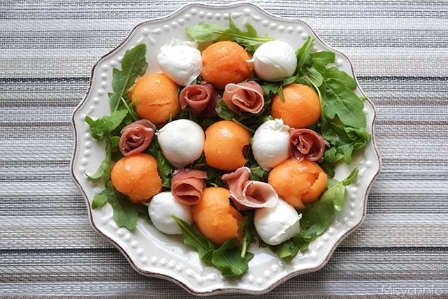 Ricette semplici e veloci piatti freddi