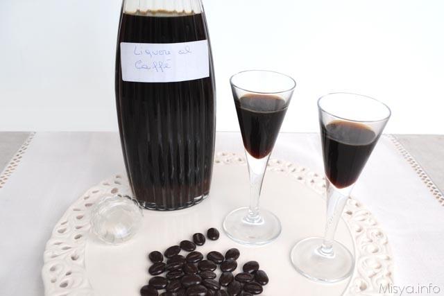 liquore al-caffe
