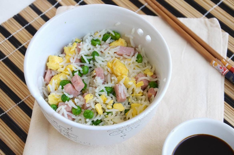 Riso alla cantonese la ricetta del ristorante cinese for Ricette cucina cinese