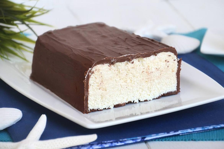 Torta gelato bounty ricetta torta gelato bounty di misya for Ricette di torte gelato