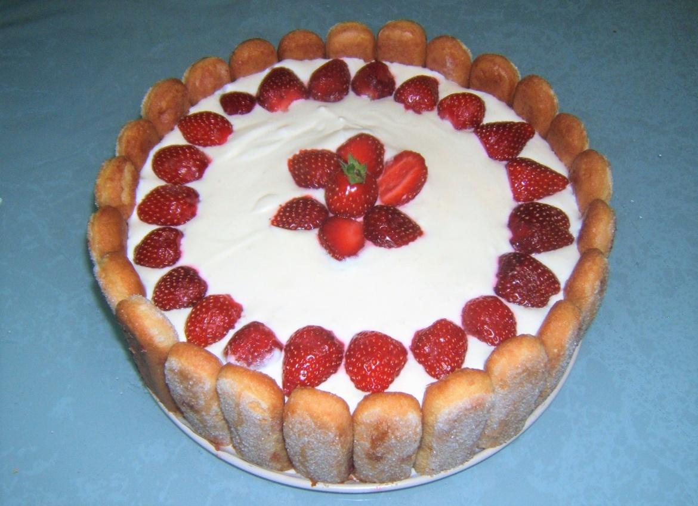 Tiramis alle fragole bimby ricetta tiramis alle for Ricette bimby dolci