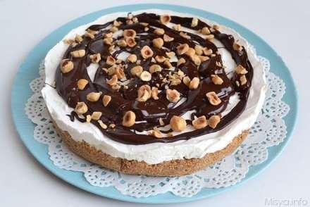 Le migliori Torte fredde senza cottura