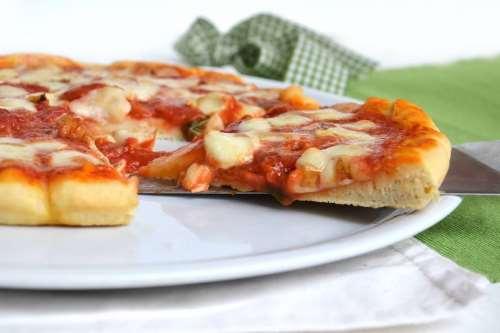 per bambini ricette Pizza margherita