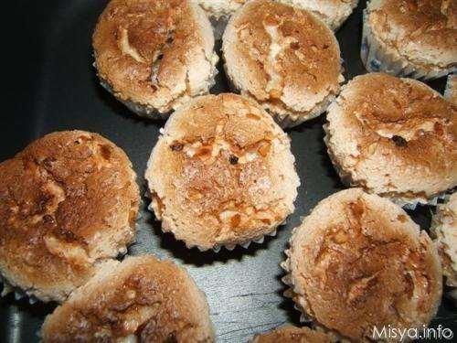Ricette Biscotti Amaretti di Saronno ®