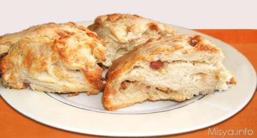 Pizze e Focacce ricette Roccia Rustica