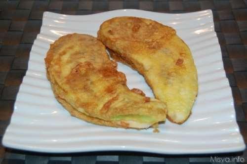 Ricette regionali Melanzane indorate e fritte