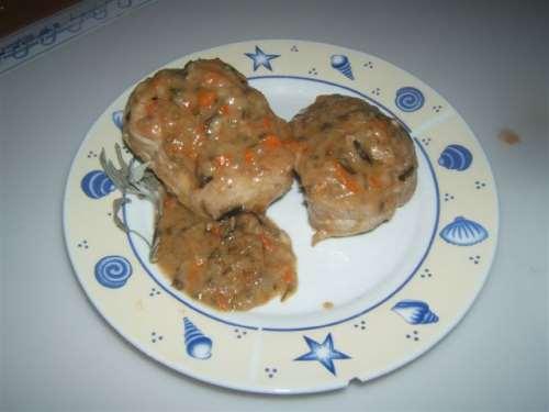 ricette Ossibuchi alla casalinga