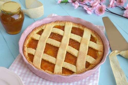 Dolci ricette Crostata di marmellata