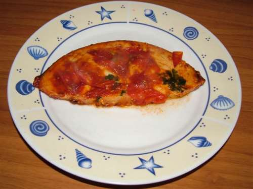 Ricette Pesce Pesce spada alla pizzaiola
