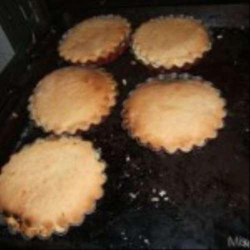 Dolci ricette Tortine nutella e ricotta