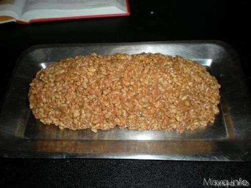 Ricette Dolci Torta al Mars