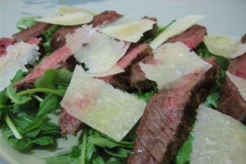 Come cuocere la tagliata for Cucinare tagliata