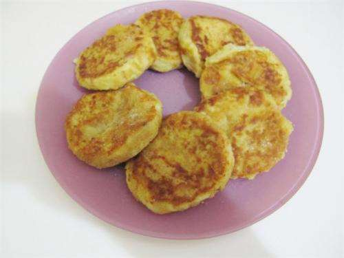 Tortine di patate