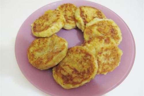 Ricette Contorni Tortine di patate