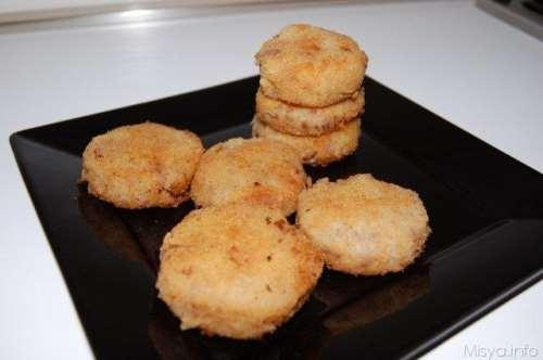 Ricette Finger food Crocchette di patate e carne