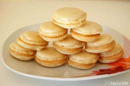 Dolcetti ricette Macarons