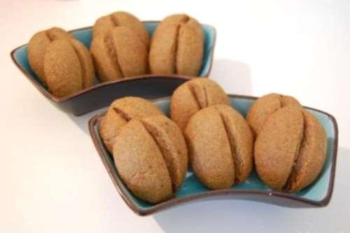 Ricette ricette Biscotti al caffè