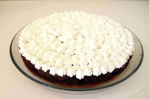 Ricette Dolci Cheesecake al cioccolato