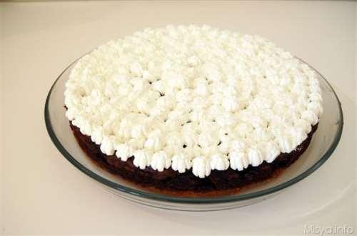 Ricette Cheesecake Cheesecake al cioccolato