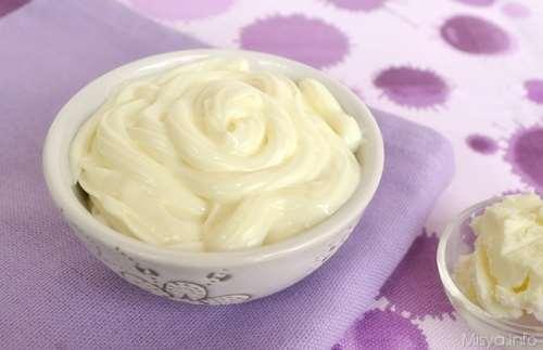 Ricetta veloce crema mascarpone