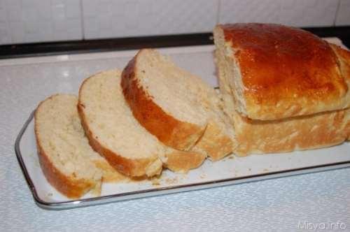 ricette Pan Brioche