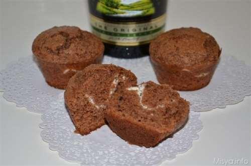 Muffin al Baileys