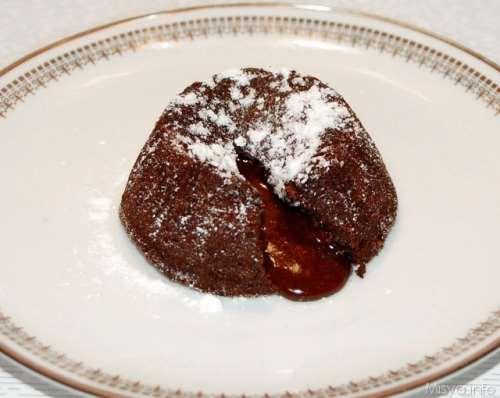 I dieci dolci al cioccolato più golosi
