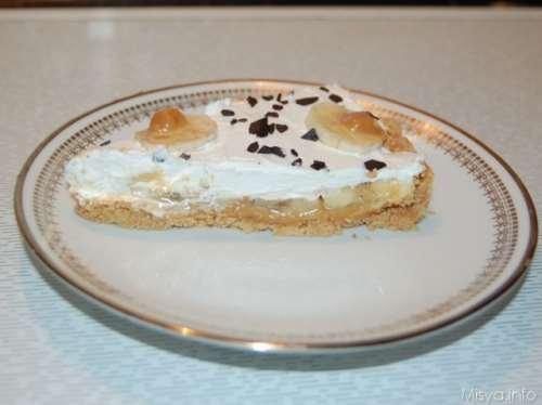 Ricette  Banoffee pie