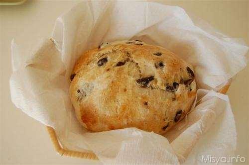 Bimby ricette Pane alle olive Bimby