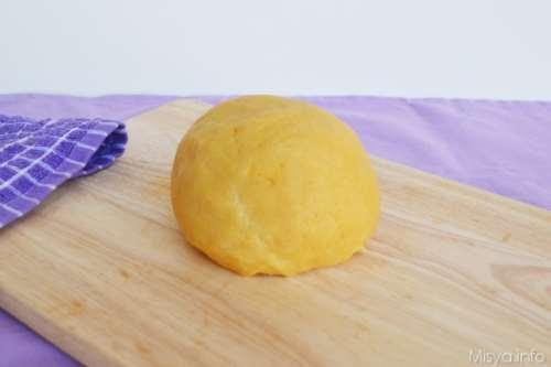 Bimby ricette Pasta frolla Bimby