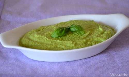 Ricette Salse e sughi Pesto di zucchine