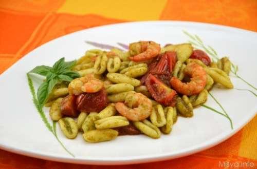 Ricette facili e veloci di primi piatti