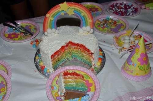 Torte di compleanno per bambini gallerie di for Torta di compleanno per bambini