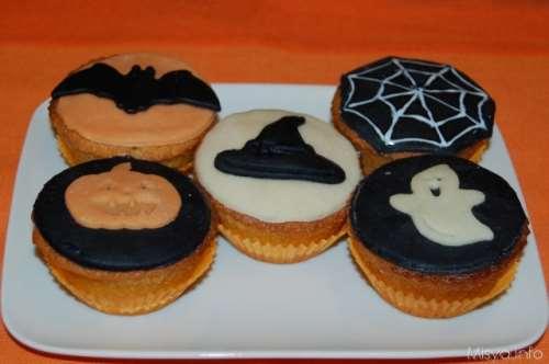 ricette Cupcakes di halloween