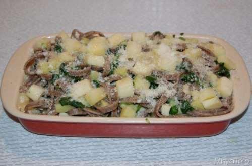 Come cucinare le bietole for Cucinare barbabietole