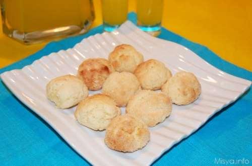 Biscotti ricette Biscotti al limoncello