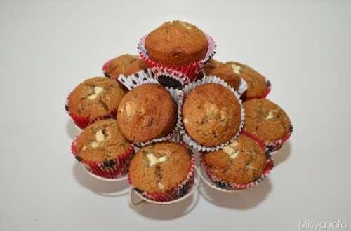 Ricette Muffin al cioccolato Muffin al caffè