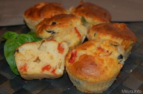 Ricette Muffin Le ricette di Muffin di Misya