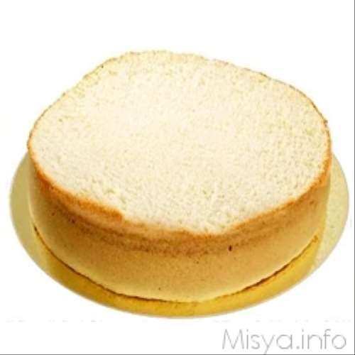 Come bagnare il pan di spagna - Misya.info