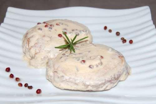 Filetto al pepe rosa