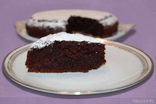 Torte semplici gallerie di for Ricette torte semplici