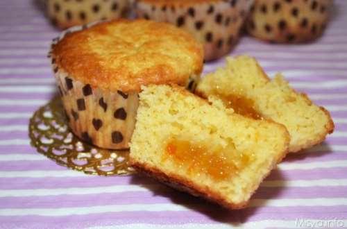 ricette Muffin all'arancia