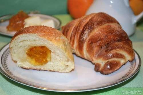 Dolci per la colazione gallerie di for Buongiorno con colazione