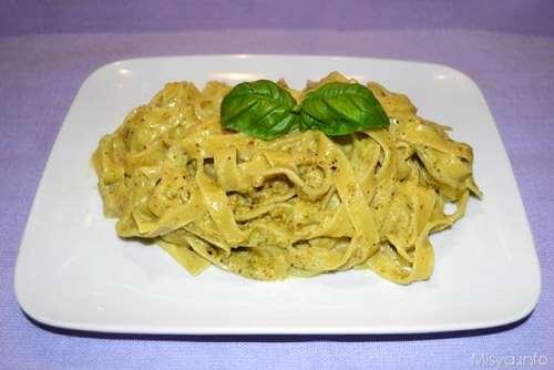 ricette Pesto di pistacchi