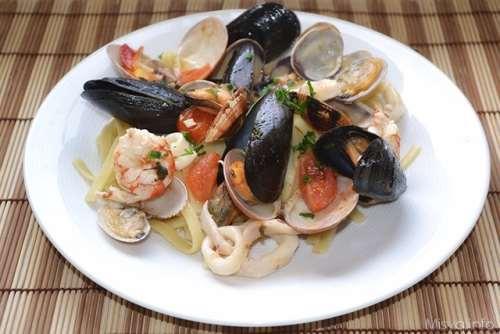 Pranzo Di Compleanno A Base Di Pesce : Le ricette della domenica gallerie di misya