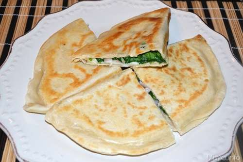 emiliane ricette Cassoni romagnoli