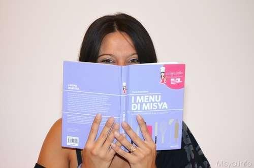 I menu di misya – il mio primo libro di cucina