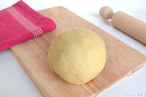 Ricette Base Pasta brisée