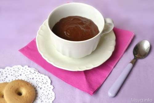 Ricette Creme Cioccolata calda